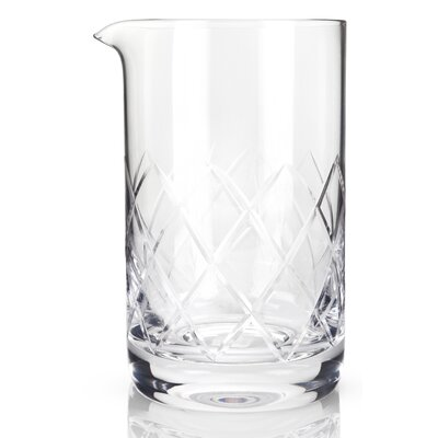 Professional Crystal 27.05 oz. Mixing Glass 4882