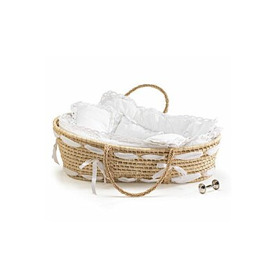 Bassinet Moses Basket Sculpture 9710168
