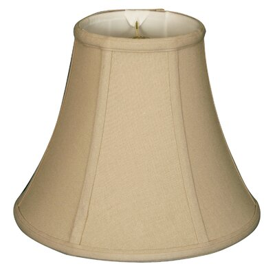 Timeless 10 Linen Bell Lamp Shade