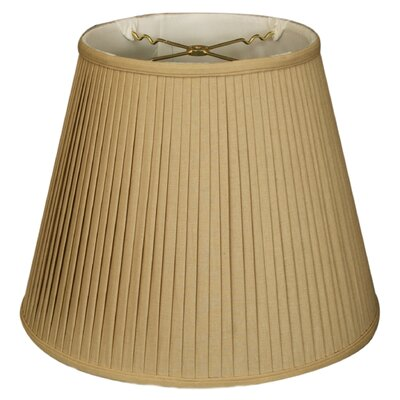Timeless 14 Linen Empire Lamp Shade