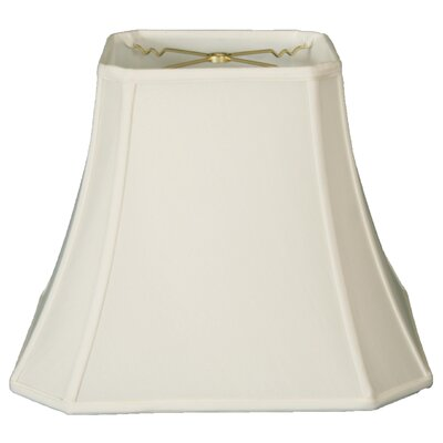 Timeless 14 Silk Bell Lamp Shade