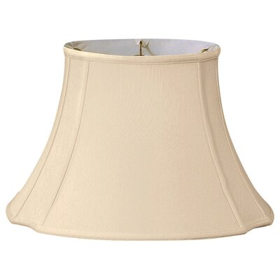 Timeless 15 Silk Bell Lamp Shade
