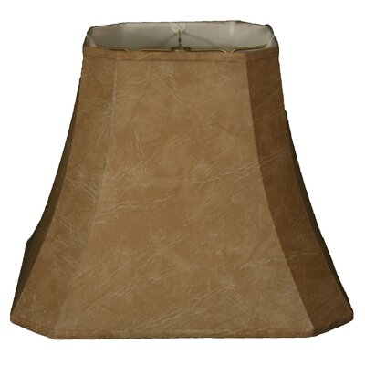 Timeless 16 Linen Bell Lamp Shade