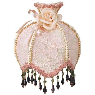 Beaded Victorian Night Light