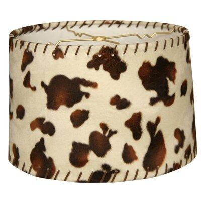 Timeless 10 Linen Drum Lamp Shade