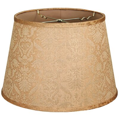 Timeless 14 Shantung Empire Lamp Shade