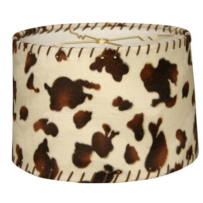 Timeless 14 Linen Drum Lamp Shade