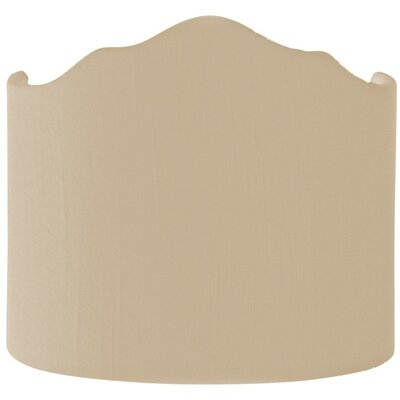 Timeless 10 Shantung Novelty Lamp Shade Color: Antique Gold