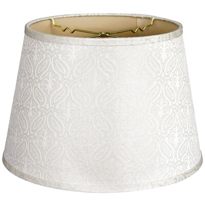 Timeless 18 Shantung Empire Lamp Shade