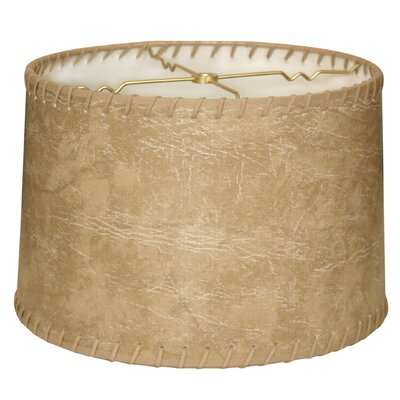 Timeless 12 Linen Drum Lamp Shade