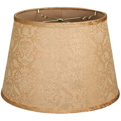 Timeless 12 Shantung Empire Lamp Shade