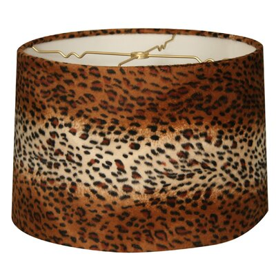Timeless 10 Shantung Drum Lamp Shade