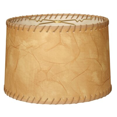Timeless 10 Linen Drum Lamp Shade