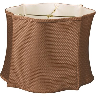 Timeless 15 Silk Novelty Lamp Shade