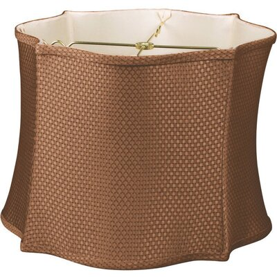 Timeless 14 Silk Novelty Lamp Shade