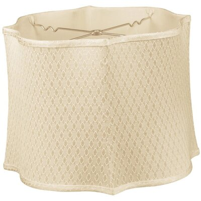 Timeless 13 Silk/Shantung Novelty Lamp Shade