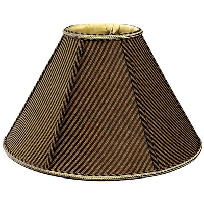 Timeless 18 Silk/Shantung Empire Lamp Shade