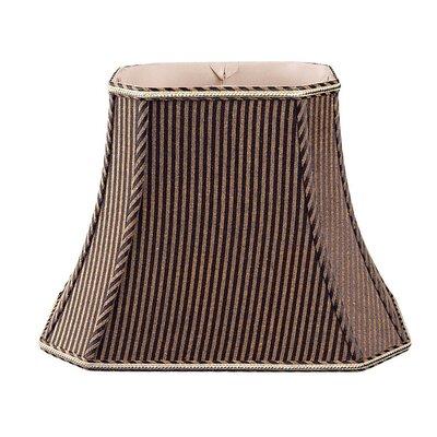 Timeless 10 Silk/Shantung Bell Lamp Shade