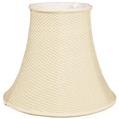 Timeless 8 Silk/Shantung Bell Lamp Shade