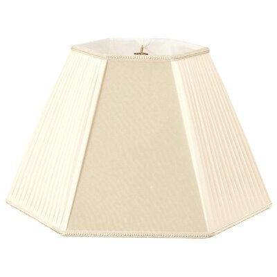 Timeless 12 Silk/Shantung Empire Lamp Shade