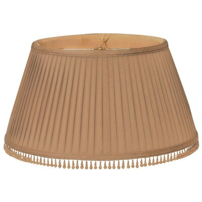 Timeless 17 Silk/Shantung Empire Lamp Shade