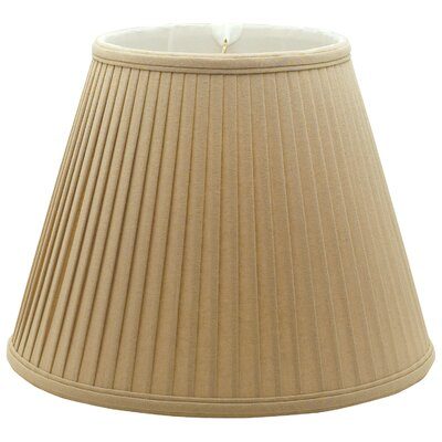 Timeless 12 Linen Empire Lamp Shade