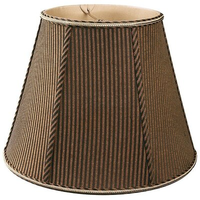 Timeless 10 Silk/Shantung Empire Lamp Shade