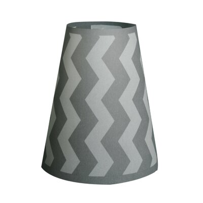 Chevron Vellum Party 5 Empire Lamp Shade