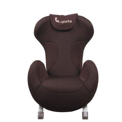Berkeley Massage Chair Upholstery: Brown