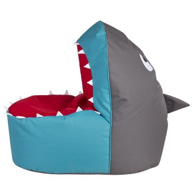 Shark Brava Bean Bag Chair