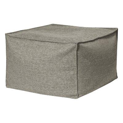 Chantay Ottoman Upholstery: Sand