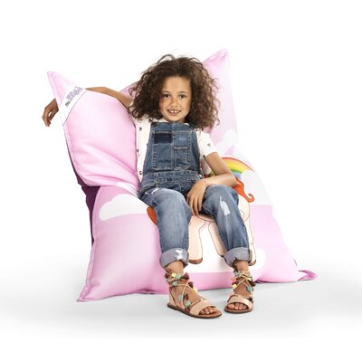 Unicorn Bean Bag Chair