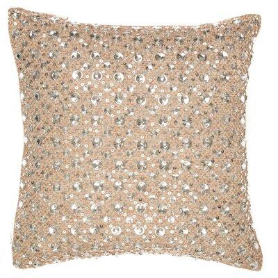 Round Stones Throw Pillow