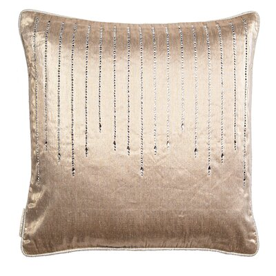 Diamond Strings Throw Pillow