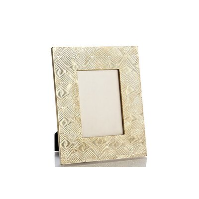 Squares/Curves Picture Frame WT8461