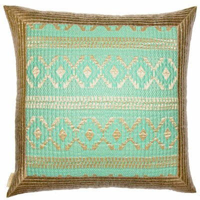 Mosaic Euro Pillow