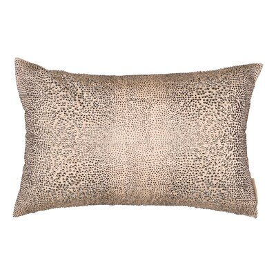 All Over Crystal Drizzle Throw Pillow