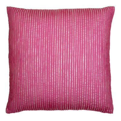 Frills Throw Pillow
