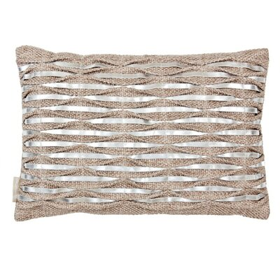 Jute Lumbar Pillow