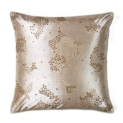 Briela Scatter Slik Throw Pillow