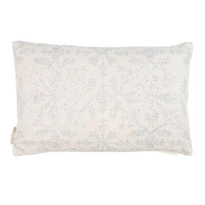 Pearl Daffodils Lumbar Pillow