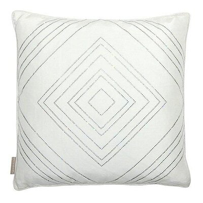 Swarovski Diamonds Throw Pillow