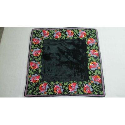 Winter Arrangement Pillow Cover