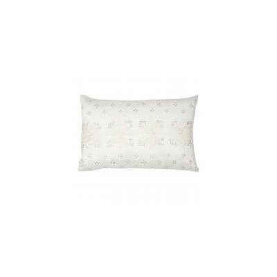 Swarovski Diamond Shimmer Lumbar Pillow