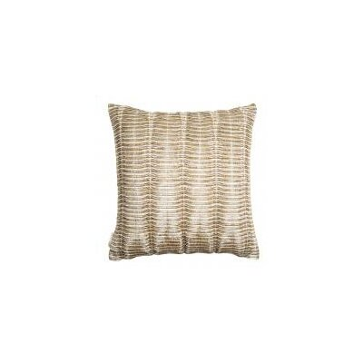 Haystack Rouching Throw Pillow