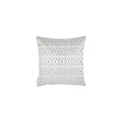 Crystallize Moroccan Pattern Throw Pillow