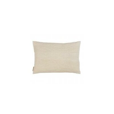 Allover Strings of Pearl Lumbar Pillow