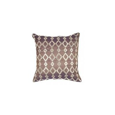 Smokey Kite Throw Pillow