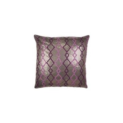 All over Sequin Euro Pillow