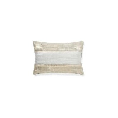 Haystack with Pinstripe Center Panel Lumbar Pillow